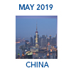 F&B Trade Mission to China
