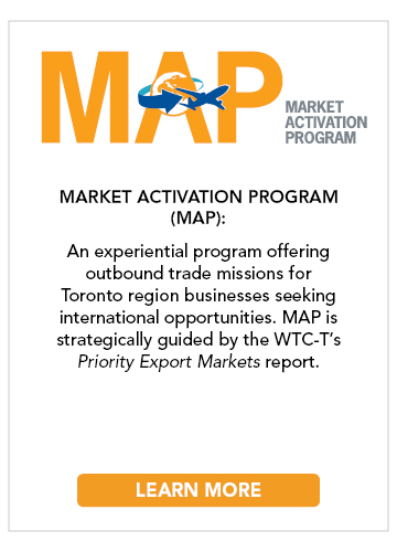 Market Activation Program (MAP)