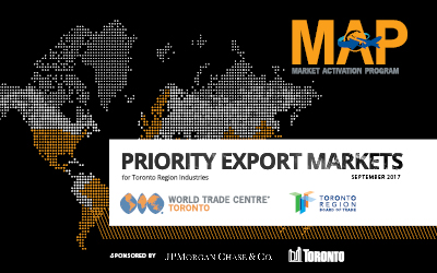 Priority Export Markets