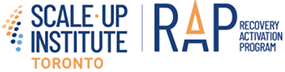 Scale Up RAP Logo